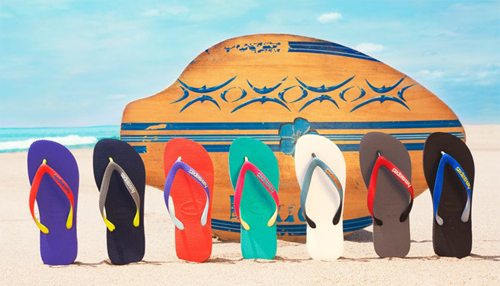 6 kiểu giày dép bạn nên sắm trước khi ra biển 1
