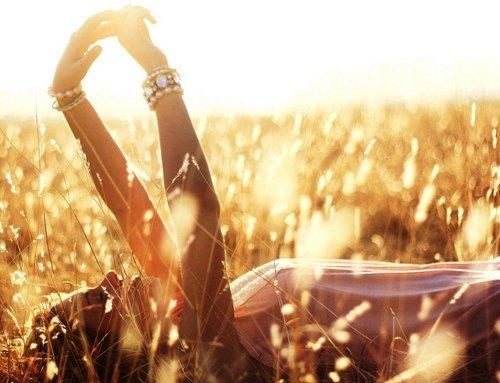 Hãy sống như ngày hôm nay là một món quà! 1