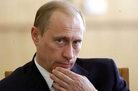 Vladimir Putin - Cậu học sinh tiểu học muốn làm điệp viên 2