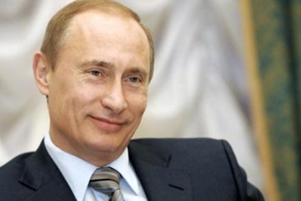 Vladimir Putin - Cậu học sinh tiểu học muốn làm điệp viên 3