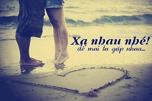 Yêu xa... 1