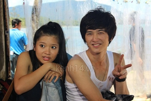 2013: Phim truyền hình Việt tiếp tục vùng lên 10