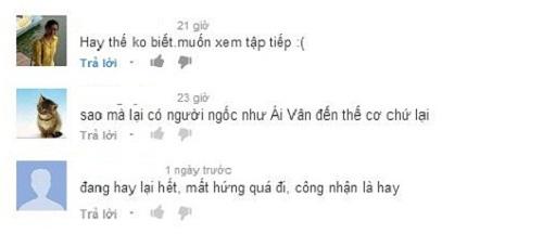 2013: Phim truyền hình Việt tiếp tục vùng lên 8