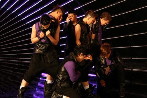 Tuyển tập vũ đạo đẹp mắt của các sao Kpop (P.2) 91