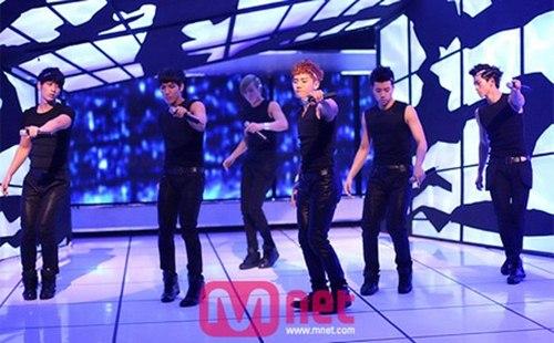 Tuyển tập vũ đạo đẹp mắt của các sao Kpop (P.2) 60