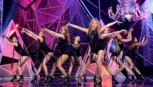 Tuyển tập vũ đạo đẹp mắt của các sao Kpop (P.2) 53