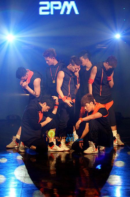Tuyển tập vũ đạo đẹp mắt của các sao Kpop (P.2) 93