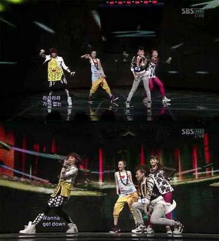 Tuyển tập vũ đạo đẹp mắt của các sao Kpop (P.2) 113