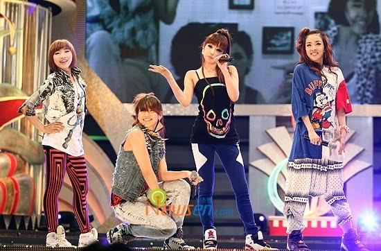 Tuyển tập vũ đạo đẹp mắt của các sao Kpop (P.2) 114