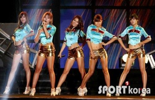 Tuyển tập vũ đạo đẹp mắt của các sao Kpop (P.2) 31