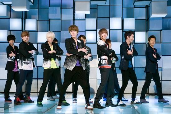 Tuyển tập vũ đạo đẹp mắt của các sao Kpop (P.2) 19