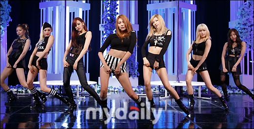 Tuyển tập vũ đạo đẹp mắt của các sao Kpop (P.2) 54