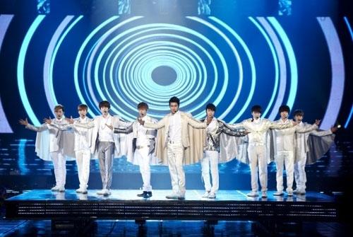 Tuyển tập vũ đạo đẹp mắt của các sao Kpop (P.2) 21