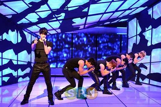 Tuyển tập vũ đạo đẹp mắt của các sao Kpop (P.2) 63