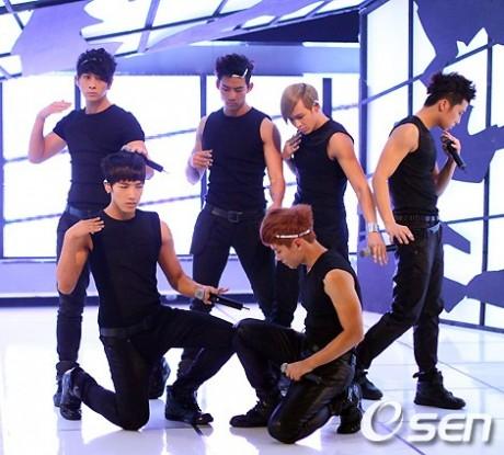 Tuyển tập vũ đạo đẹp mắt của các sao Kpop (P.2) 85