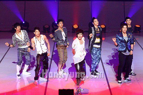 Tuyển tập vũ đạo đẹp mắt của các sao Kpop (P.2) 97