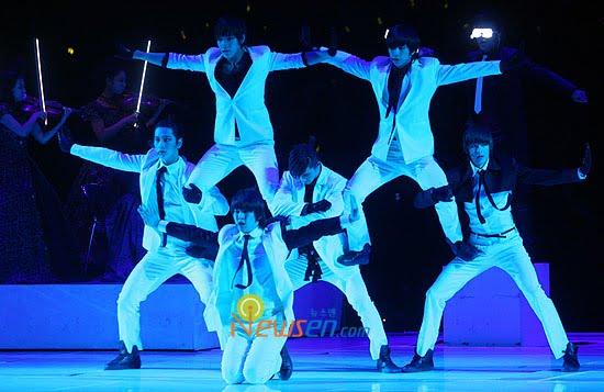 Tuyển tập vũ đạo đẹp mắt của các sao Kpop (P.2) 88