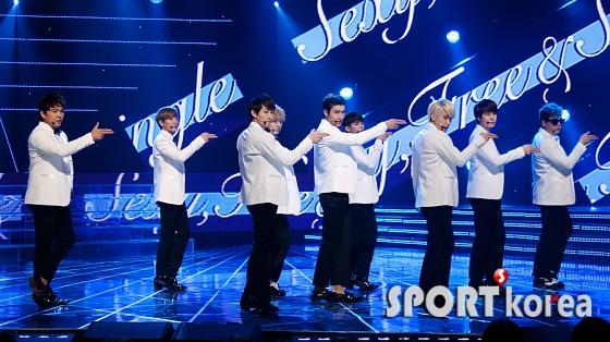 Tuyển tập vũ đạo đẹp mắt của các sao Kpop (P.2) 22