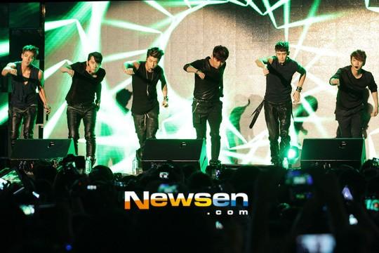 Tuyển tập vũ đạo đẹp mắt của các sao Kpop (P.2) 89