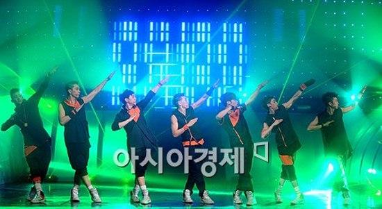 Tuyển tập vũ đạo đẹp mắt của các sao Kpop (P.2) 74