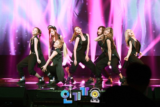 Tuyển tập vũ đạo đẹp mắt của các sao Kpop (P.2) 42