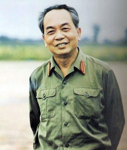 Đại tướng Võ Nguyên Giáp qua góc nhìn âm nhạc 1