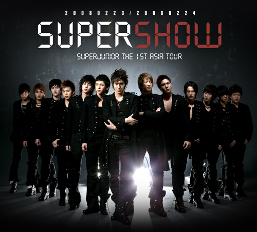 Super Junior: Con số 13 linh thiêng suốt 8 năm trời