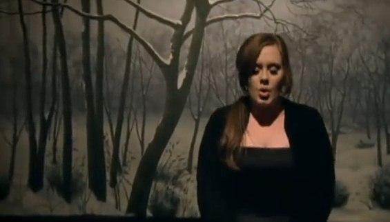 """US&UK: Những MV mùa đông khiến fan """"mê mẩn"""" (P.2) 8"""