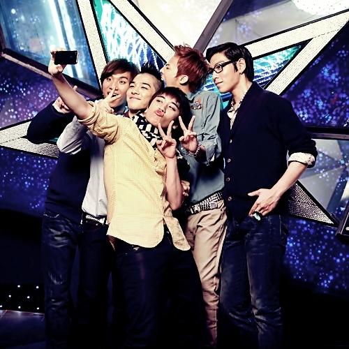 Midu sẽ sang Hàn Quốc gặp Big Bang vào ngày 19/3 2