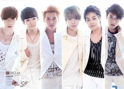 Fan EXO-M cắt tay tự sát vì thần tượng 2