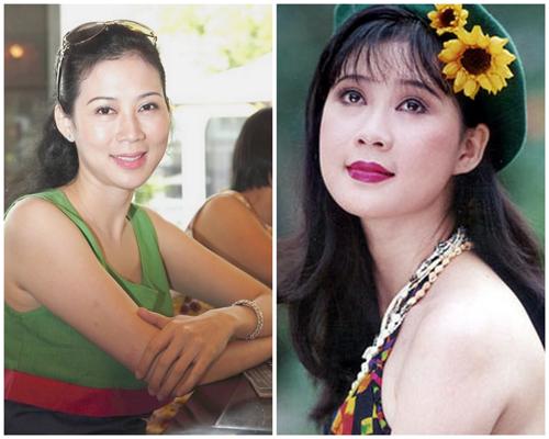 Điểm danh các mỹ nhân Việt trùng tên 22