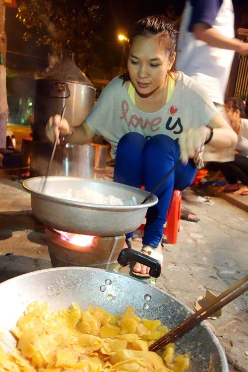 Những tài lẻ thú vị của mỹ nhân Việt 31