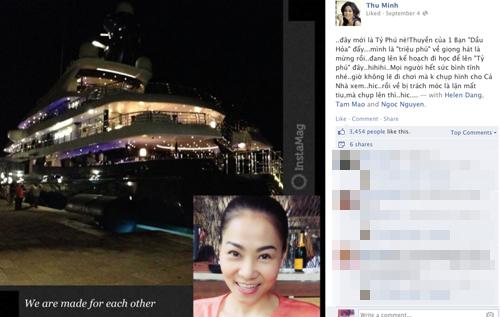 Facebook lắng đọng trước 49 ngày Wanbi Tuấn Anh 6