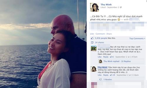 Facebook lắng đọng trước 49 ngày Wanbi Tuấn Anh 7