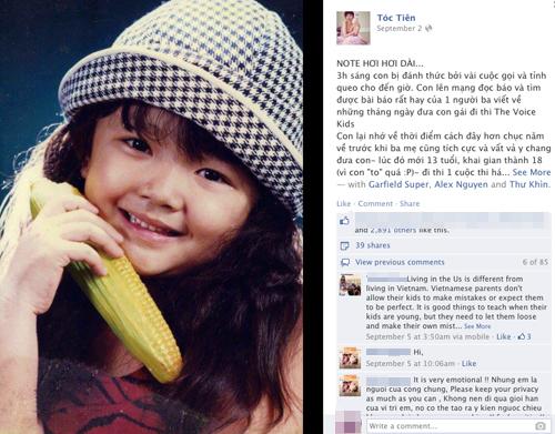 Facebook lắng đọng trước 49 ngày Wanbi Tuấn Anh 18