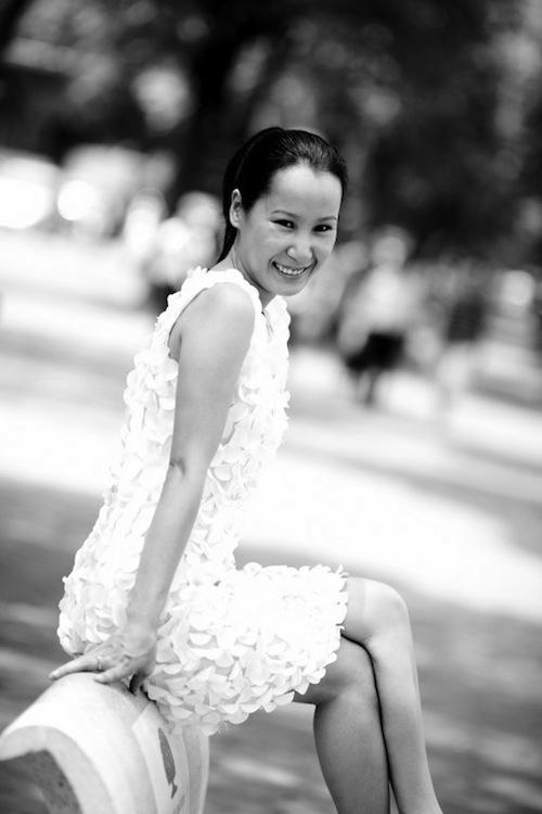 Những sao Việt thầm lặng làm nghề giáo 12