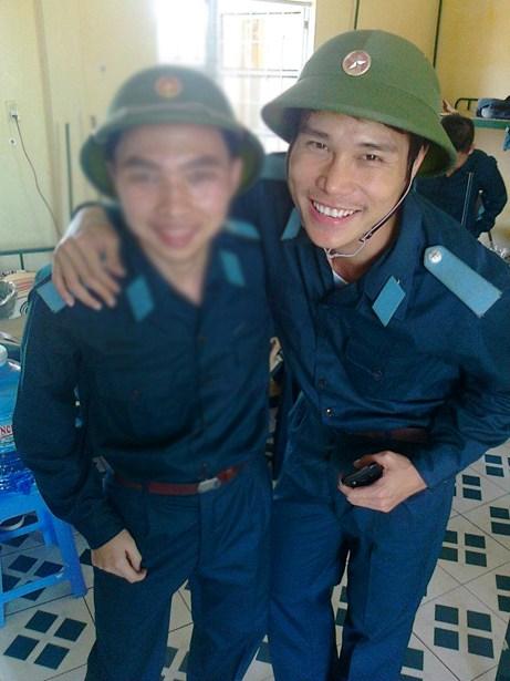 Những sao Việt thầm lặng làm nghề giáo 7