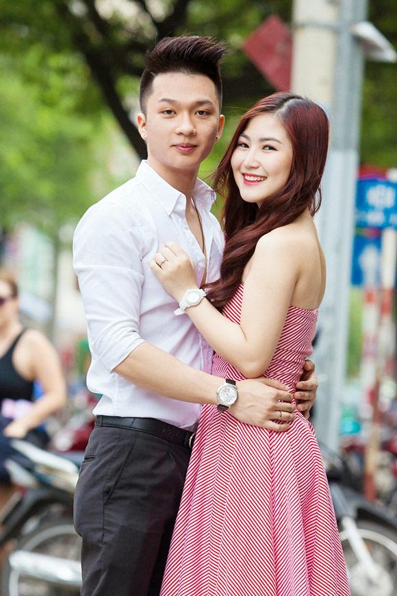 Tinh Nhan Viet