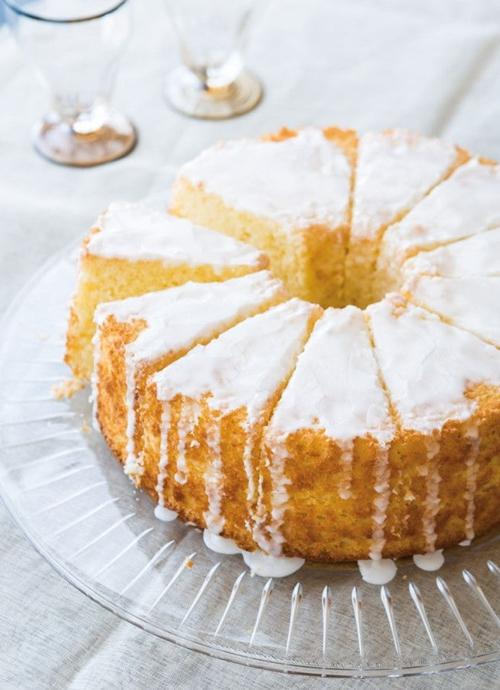 Bạn đã biết cách phân biệt các loại bánh bông lan chưa? 6