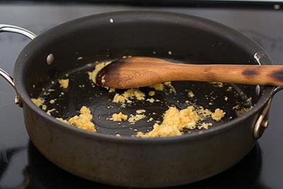 Sladká a kyselá oranžová kuřecí receptura 4