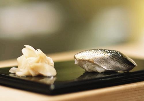 Sukiyabashi Jiro - Nơi có sushi ngon nhất thế giới 2