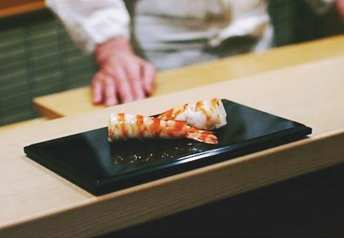 Sukiyabashi Jiro - Nơi có sushi ngon nhất thế giới 8