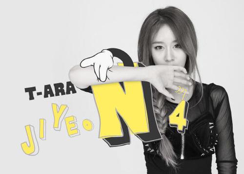 """T-ara N4 chính thức tung clip """"nhử fan"""" 2"""