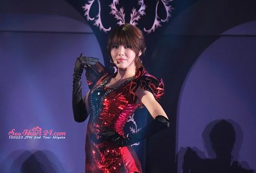 Cận cảnh tour diễn kỷ lục của SNSD tại Nhật Bản 9