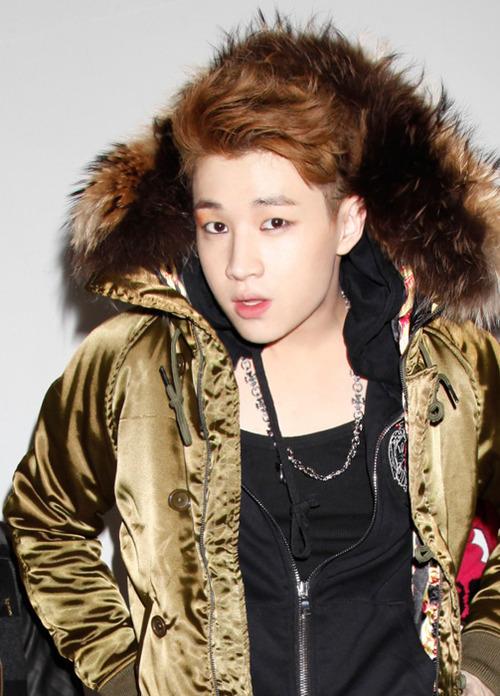 Henry (SuJu M) chính là nghệ sĩ solo mới của SM 3