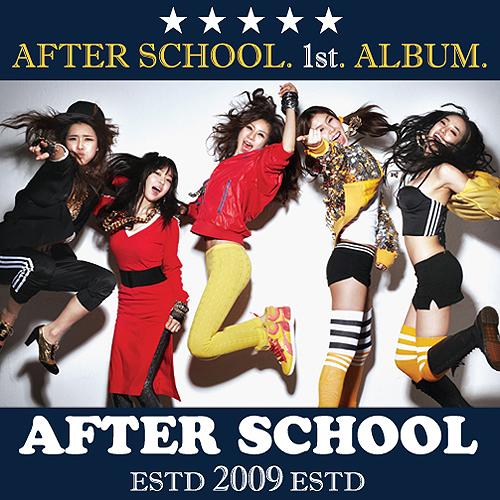 T-ara vs. After School: nhóm nữ nào xáo trộn nhất Kpop? 12