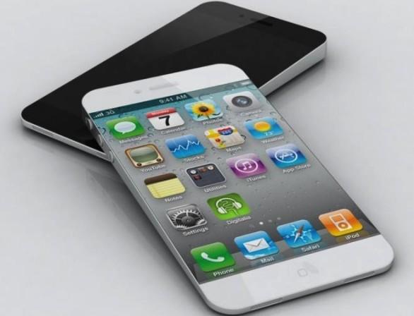iPhone 5S – Sự tiến hóa không đột phá của iPhone 1
