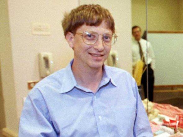 Steve Jobs – Bill Gates: Đối thủ lớn, người bạn vĩ đại 1