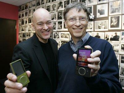 Steve Jobs – Bill Gates: Đối thủ lớn, người bạn vĩ đại 12