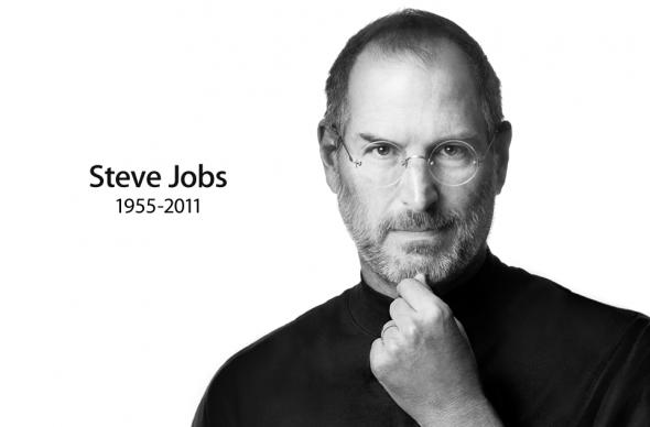 Steve Jobs – Bill Gates: Đối thủ lớn, người bạn vĩ đại 16